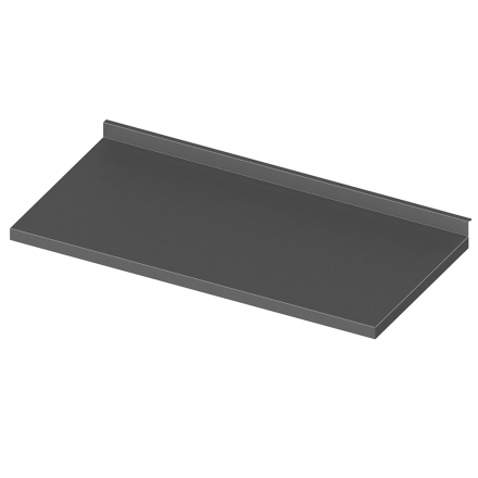 Table Top with Upstand